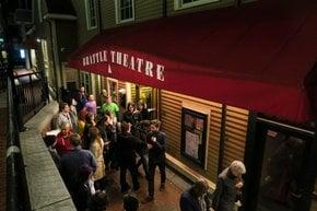 Festival del Cinema Indipendente di Boston (IFFBoston)