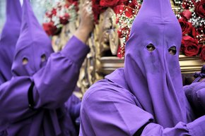 Semana Santa (Holy Week) & Easter
