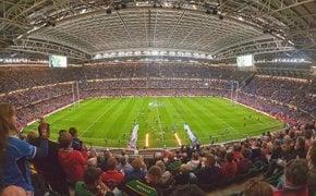 Rugby Season