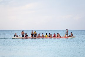 Boracay International Dragon Boat Festival