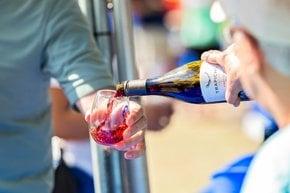 Neptune Spring Wine + Food Festival