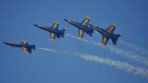 NAS Pensacola Air Show