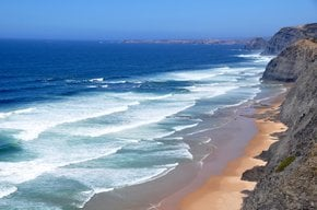 The Algarve Beaches
