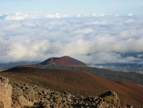 Randonnée pédestre Mauna Kea