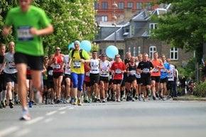 Maratona de Copenhaga