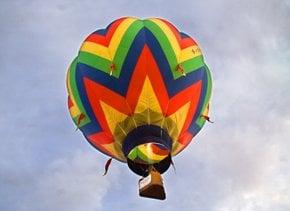 Arizona Ballon Classique