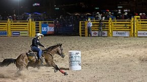 Helldorado Days (Las Vegas Days Rodeo)