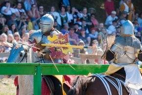 Shrewsbury Renaissance Faire