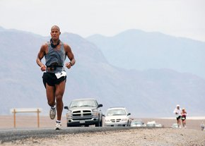 Badwater 135 Ultramaratón