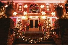 Weihnachtslichter