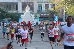 Marabana: Maratona de Havana