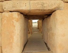 Solsticio de Verano en los Templos de Hagar Qim