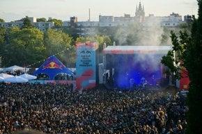 Fête de la Musique (Berlin Open Air Music Festival)