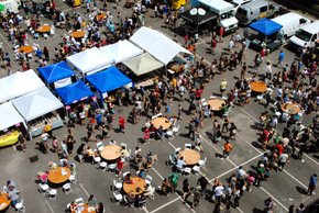 SoWa Open Markets