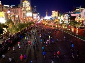 Rock 'n' Roll Las Vegas Marathon