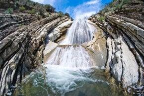 Matilija Falls