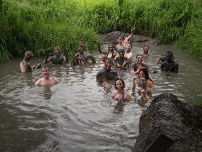 Sabeto Hot Springs and Mud Pool
