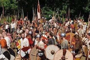 Moesgård Viking Moot
