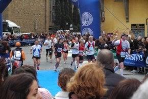 Maratona de Florença (Maratona di Firenze)