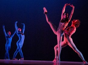 International Havana Ballet Festival
