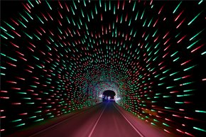 Tanglewood Park Festival of Lights
