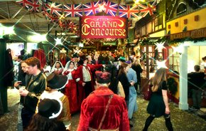 Great Dickens Christmas Fair