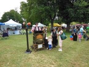 Bluemont Fair