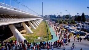 Seville Marathon (Zurich Maraton de Sevilla)