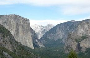 El Capitan Trail