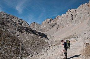 Picos de Europa Hiking