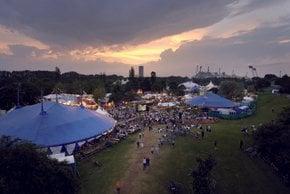 Tollwood Summer Festival (Tollwood Sommerfestival)