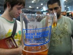 Gran Británicas Festival de Cervezas