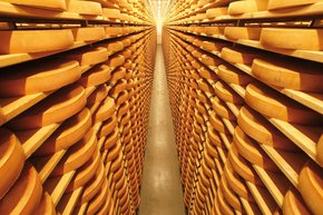 KäseStrasse ou le Cheese Trail