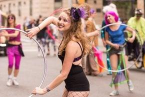 Dance Parade & Festival