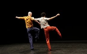 Madrid en Danza International Dance Festival