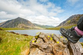 Hiking Legendary Landscapes of Wales