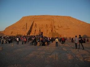 Das Abu-Simbel-Sonnenfest