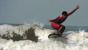 Surfing, Kitesurfing, and Windsurfing