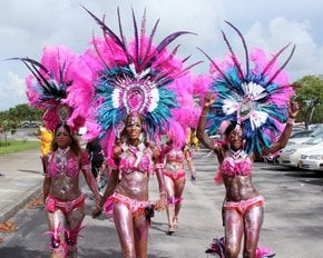 Carnaval Broward de Miami