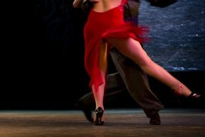 Buenos Aires Tango Festival and Championship