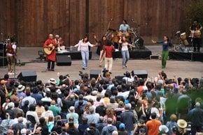 Stern Grove Festival