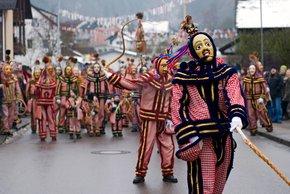 Carnival Season