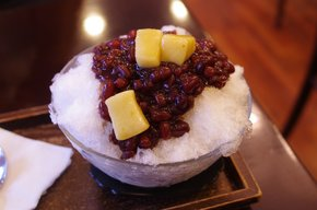 Cool Down with Patbingsu