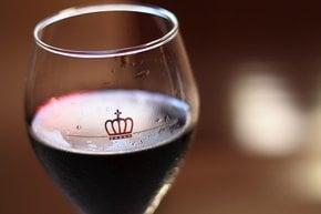New Jordanian Wine