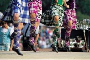 Cowal Highland Rassemblement