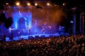 Les Nuits de la Guitare de Patrimonio
