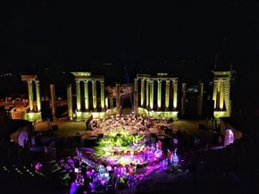Festival International de Dougga (Dougga Fest)