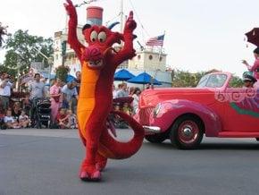 Chinese New Year in Orlando
