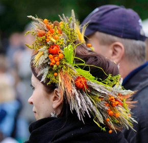 Wianki or Wreath Festival