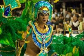 Carnaval del País in Gualeguaychú